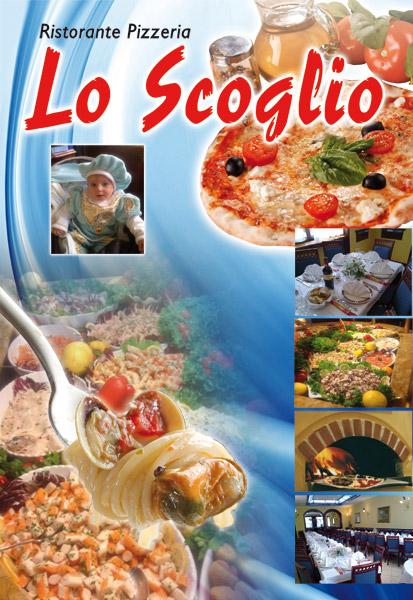 Ristorante pizzeria Lo Scoglio - Viale Santa Maria - Crema