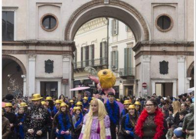 Foto carnevale crema 19 Febbraio 02
