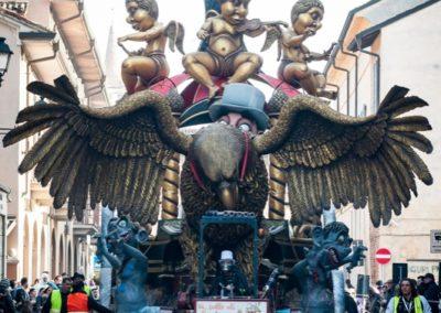 Foto carnevale crema 19 Febbraio 16