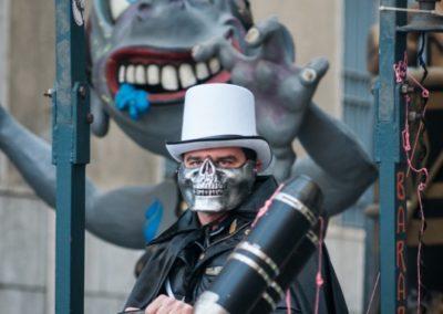 Foto carnevale crema 19 Febbraio 17