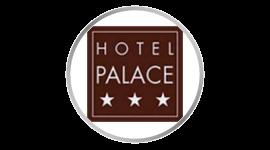 Logo Hotel Palace di Crema