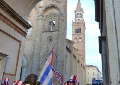Foto carnevale Crema 24 Gennaio 19