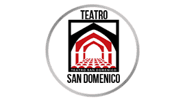 Logo Teatro San Domenico - Crema