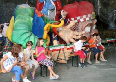 Foto insula dei bambini 2015 12