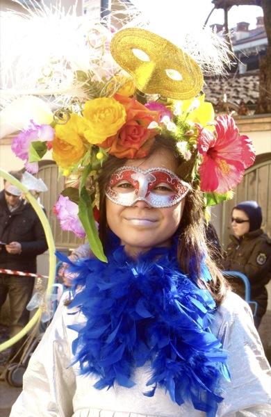 Foto carnevale crema 23 Febbraio 01