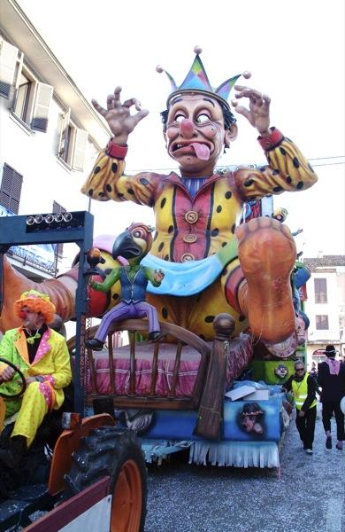 Foto carnevale crema 23 Febbraio 04