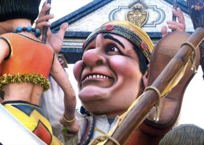 Foto carnevale crema 23 Febbraio 06