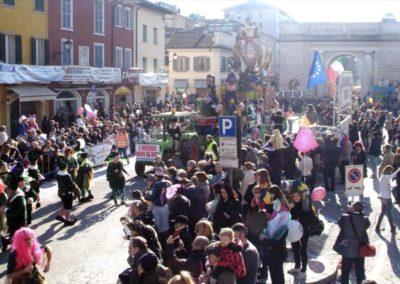Foto carnevale crema 23 Febbraio 07