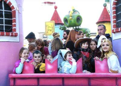 Foto carnevale crema 23 Febbraio 08
