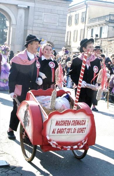 Foto carnevale crema 23 Febbraio 09