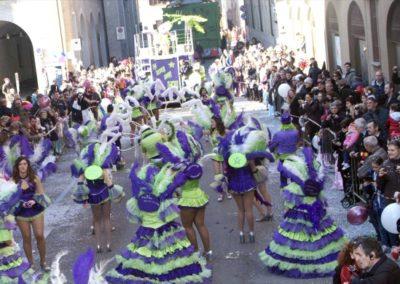 Foto carnevale crema 23 Febbraio 16