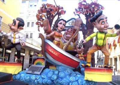 Foto carnevale crema 23 Febbraio 17