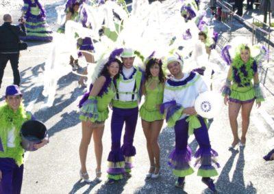 Foto carnevale crema 23 Febbraio 24