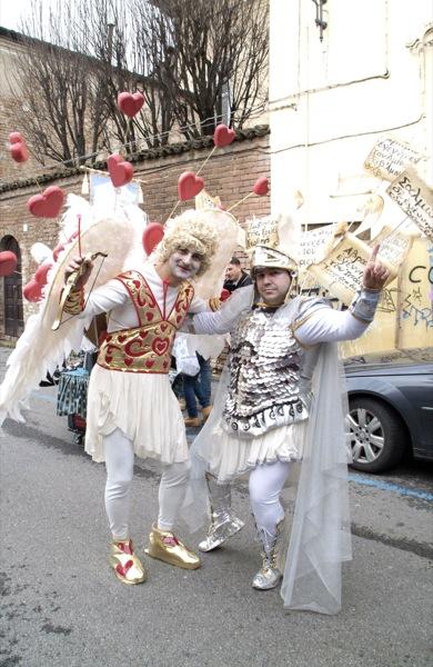 Foto carnevale crema 2 Marzo 12