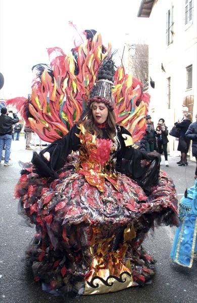 Foto carnevale crema 2 Marzo 13