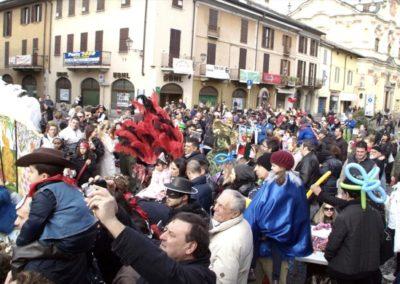Foto carnevale crema 2 Marzo 19