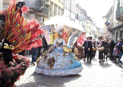Foto carnevale crema 2 Marzo 20