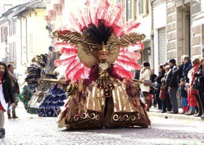 Foto carnevale crema 2 Marzo 21