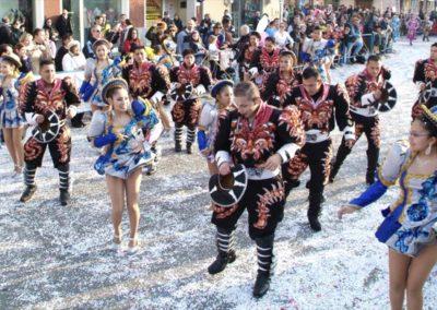 Foto carnevale crema 9 Marzo 03