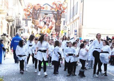 Foto carnevale crema 9 Marzo 05