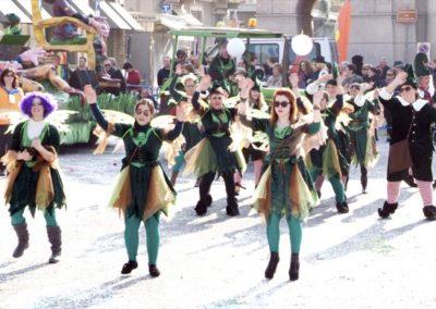 Foto carnevale crema 9 Marzo 06