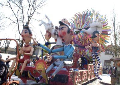 Foto carnevale crema 9 Marzo 08
