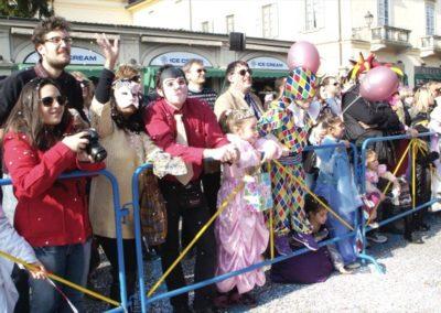 Foto carnevale crema 9 Marzo 09