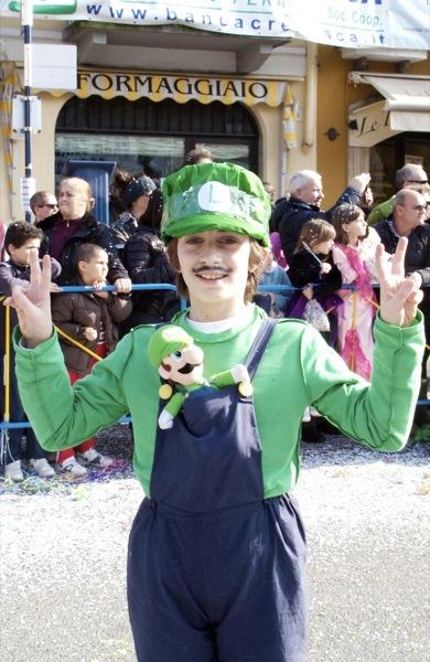 Foto carnevale crema 9 Marzo 10
