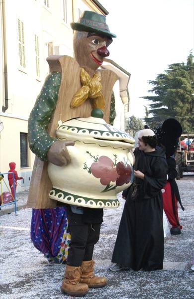 Foto carnevale crema 9 Marzo 13