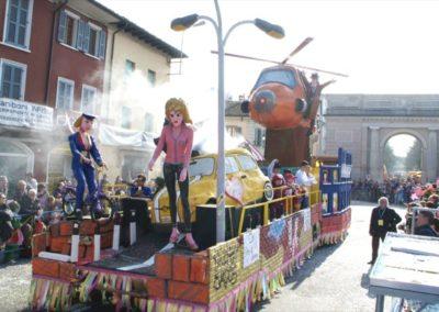 Foto carnevale crema 9 Marzo 15