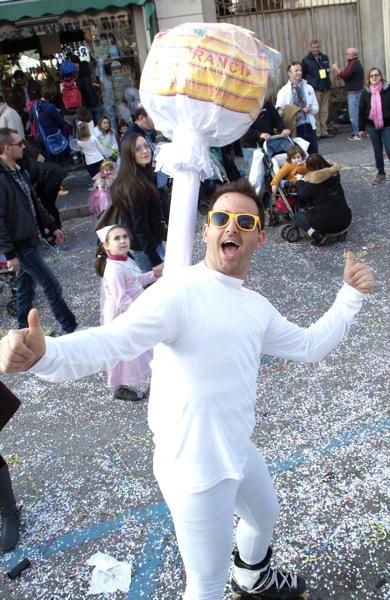 Foto carnevale crema 9 Marzo 16