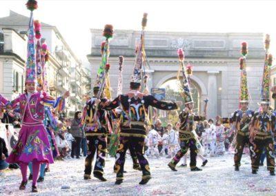 Foto carnevale crema 9 Marzo 19