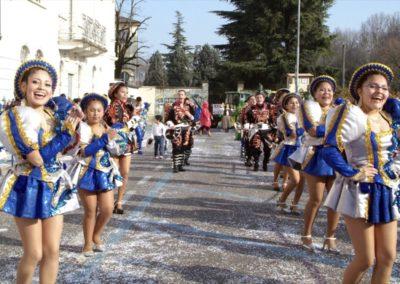 Foto carnevale crema 9 Marzo 22