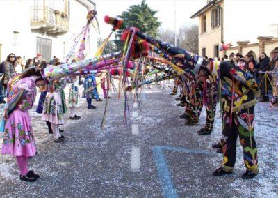 Foto carnevale crema 9 Marzo 23