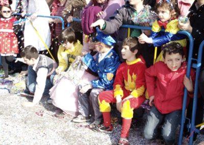 Foto carnevale crema 9 Marzo 26