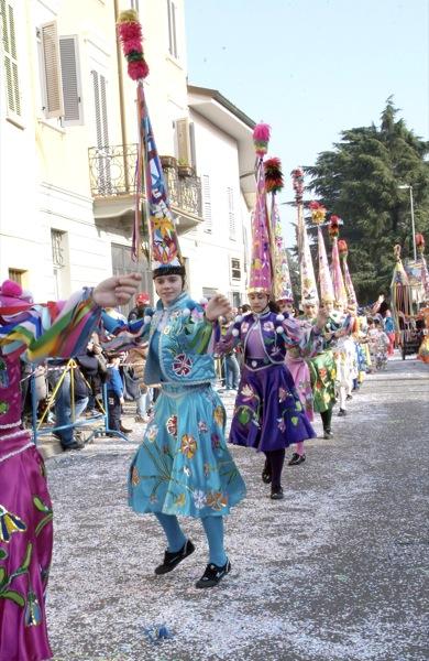 Foto carnevale crema 9 Marzo 34