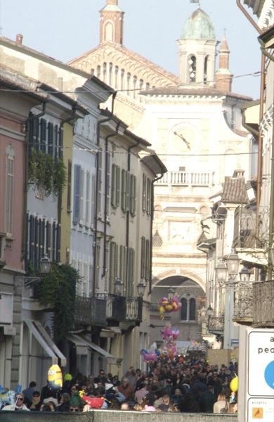 Foto carnevale crema 9 Marzo 35