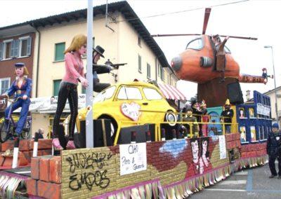 Foto carnevale crema 9 Marzo 36