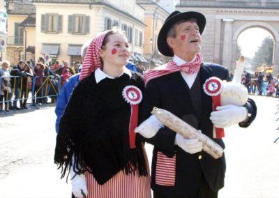 Foto carnevale crema 9 Marzo 37