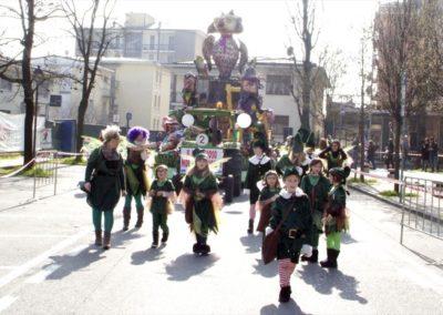 Foto carnevale crema 9 Marzo 38