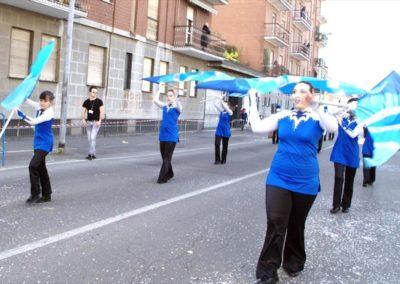 Foto carnevale crema 9 Marzo 43