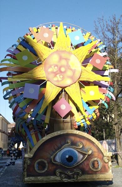 Foto carnevale crema 9 Marzo 44