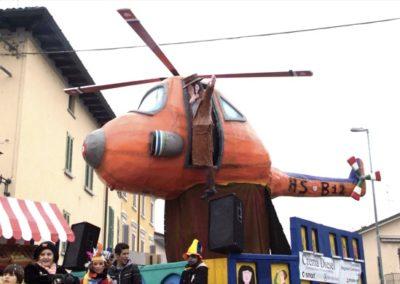 Foto carnevale crema 9 Marzo 54