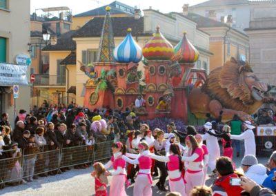Foto precedenti edizioni carnevale 09