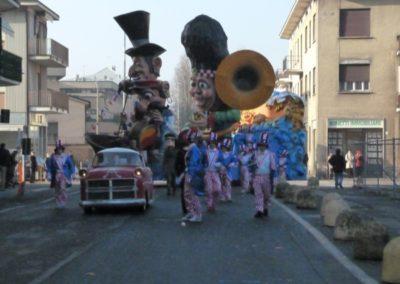 Foto carnevale crema 31 gennaio 09