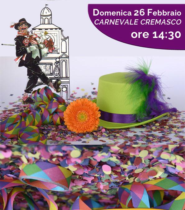 Gran carnevale cremasco 2017