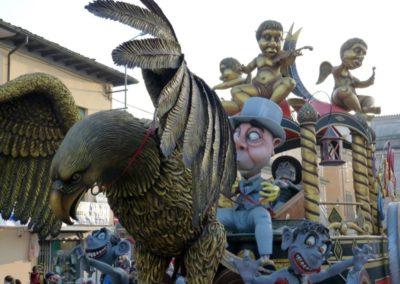 foto dei carri del carnevale cremasco 2017 06