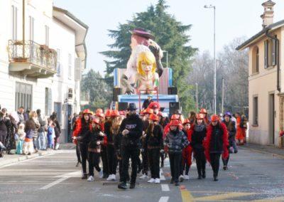 foto dei carri del carnevale cremasco 2017 08