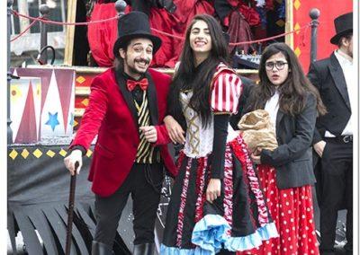 Carnevale di Crema 2018 4 Febbraio - foto 15