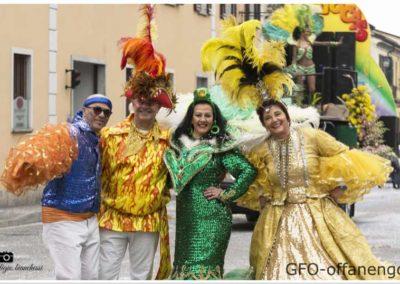 Carnevale di Crema 2018 11 Febbraio - foto 02